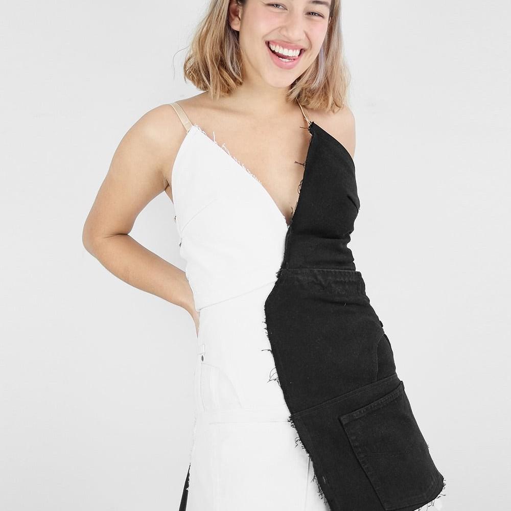 90 Degrees Dress 6
