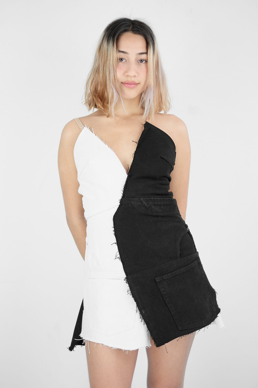 90 Degrees Dress 5