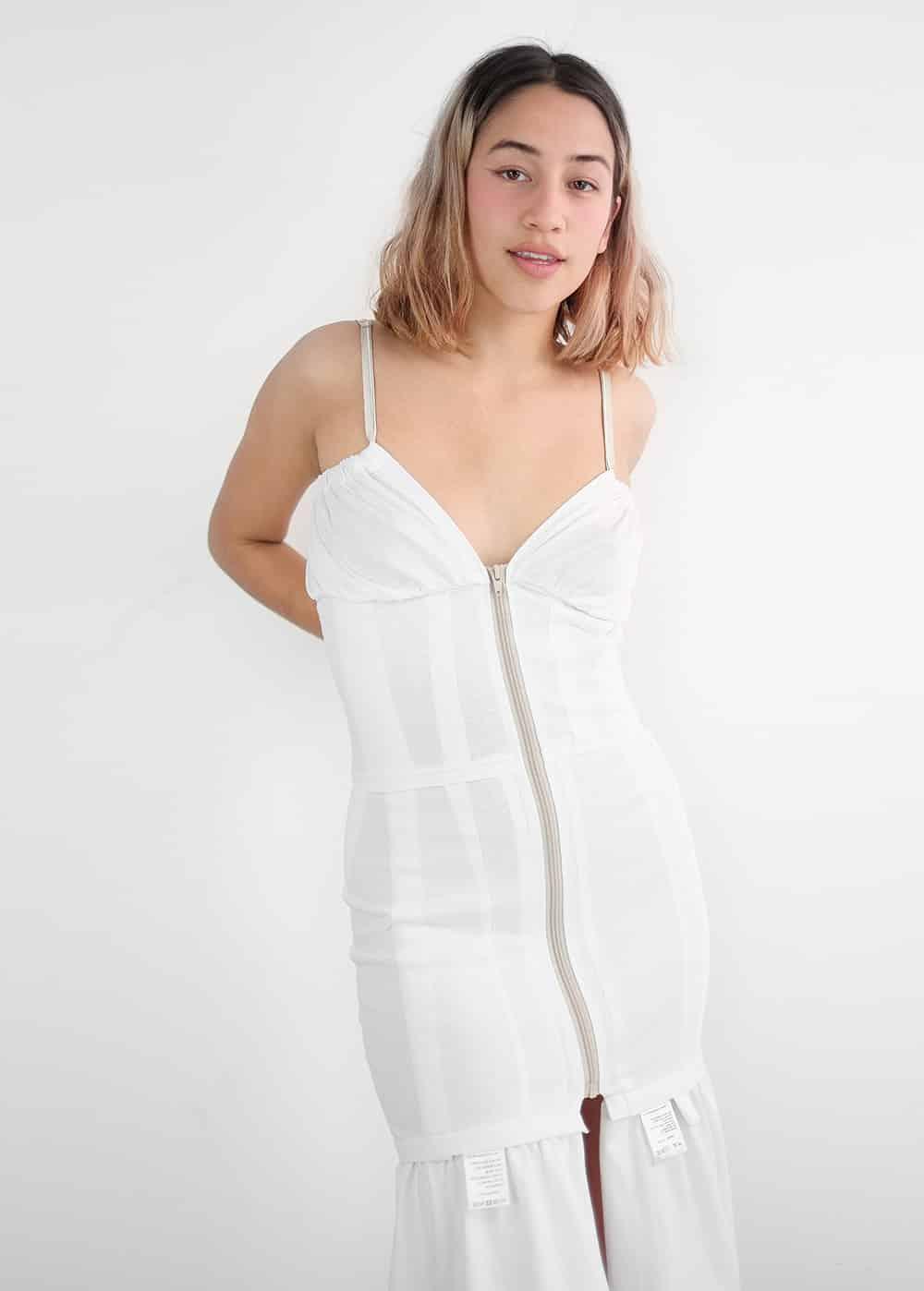 T-Shirt Dress 102