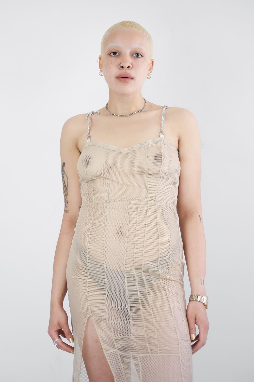 Opacity Dress 2
