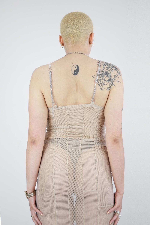 Opacity Dress 3