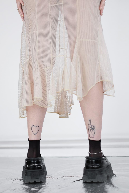 Opacity Dress 7