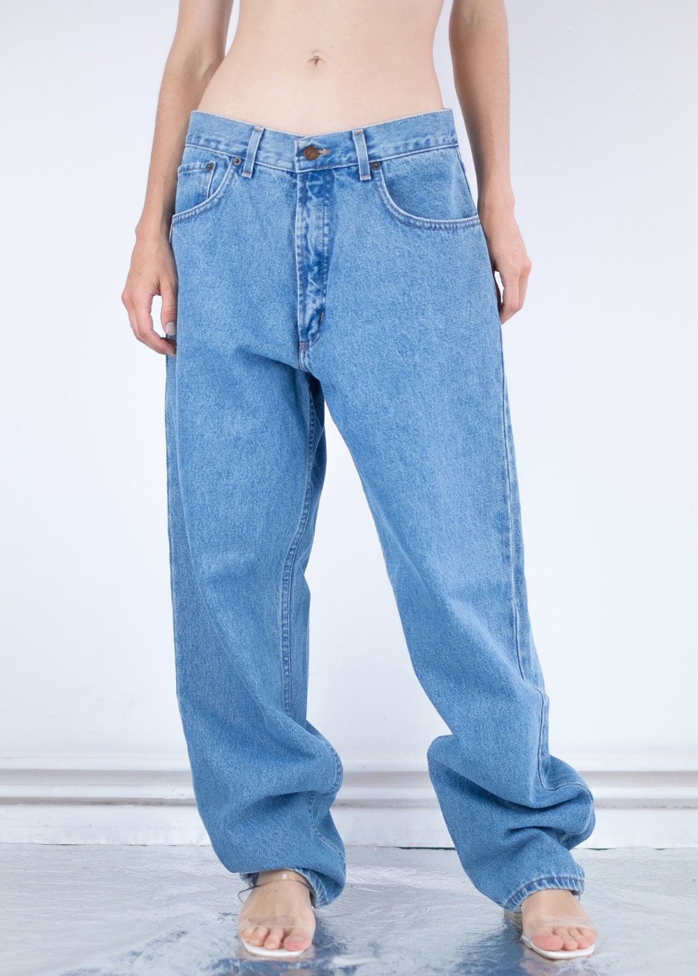 Sky Blue Jeans 86