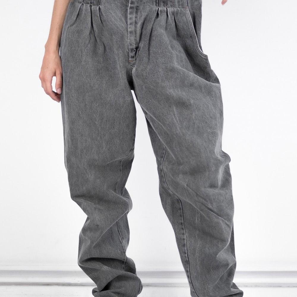 Ash Grey Jeans 1