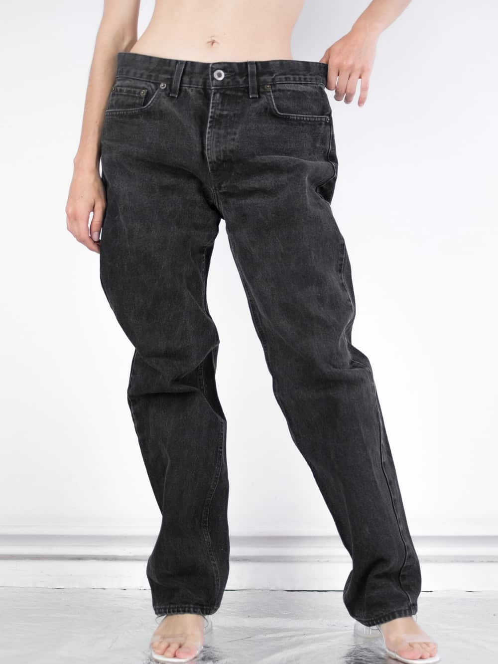 Baggy Jeans 107