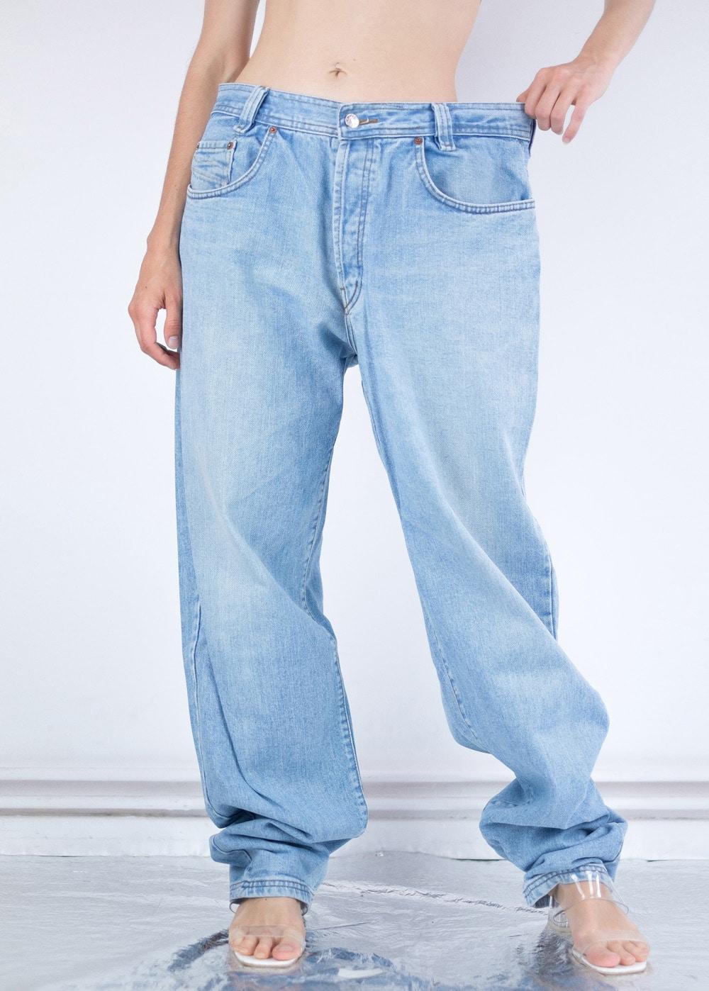 Beach Blue Jeans 84