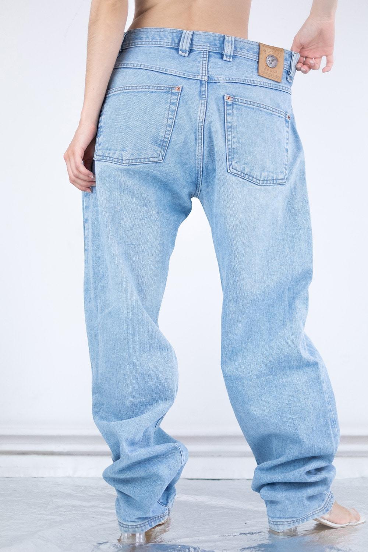 Beach Blue Jeans 2