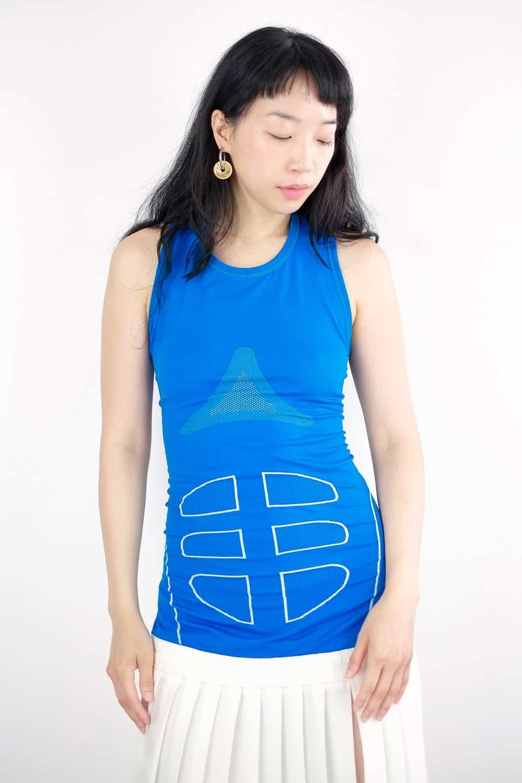 Six Pack Dress 2