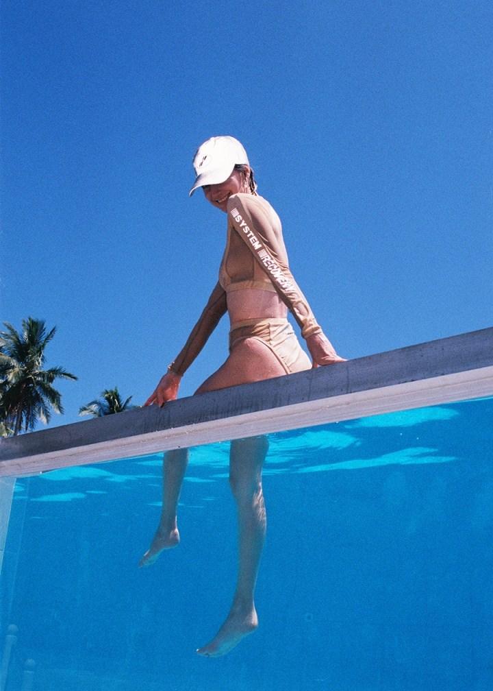 summer-capsule-scuba-swimsuit-reflective-pool 3