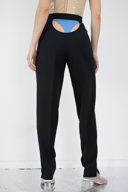 High Butt Pants 2
