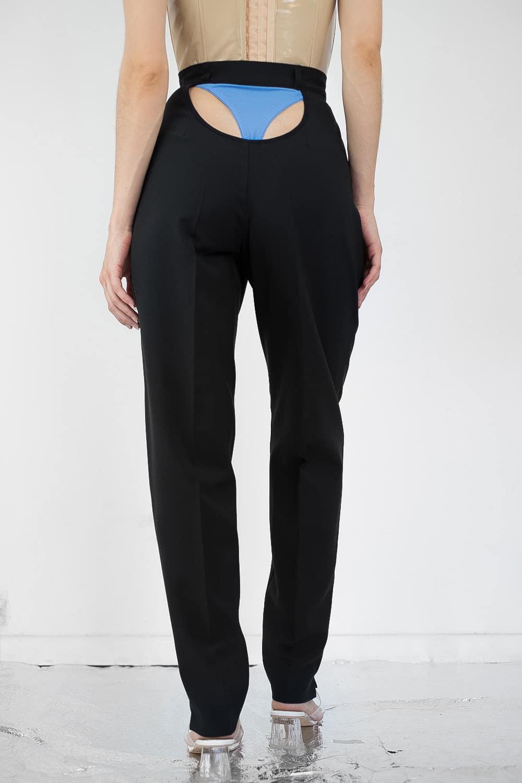 High Butt Pants 3