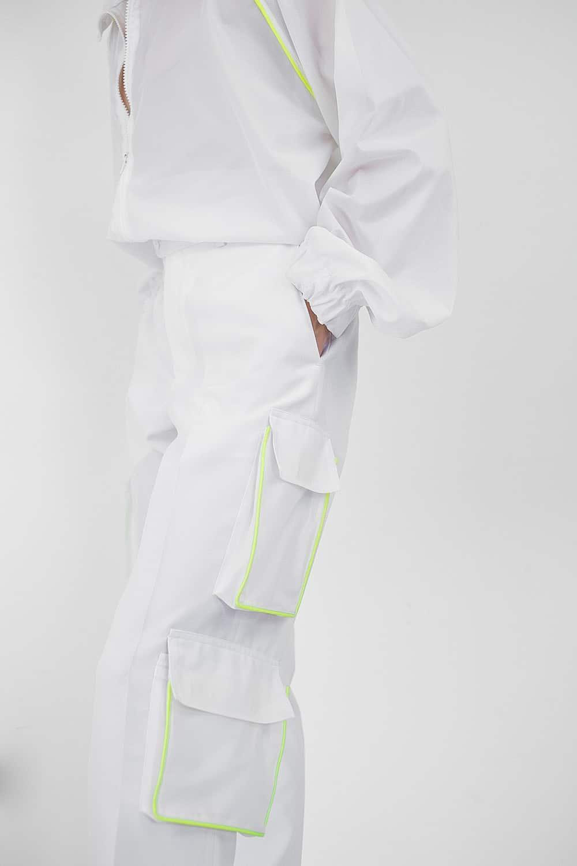 Workable Jumpsuit 6