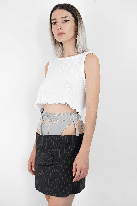 Levitation Skirt 2