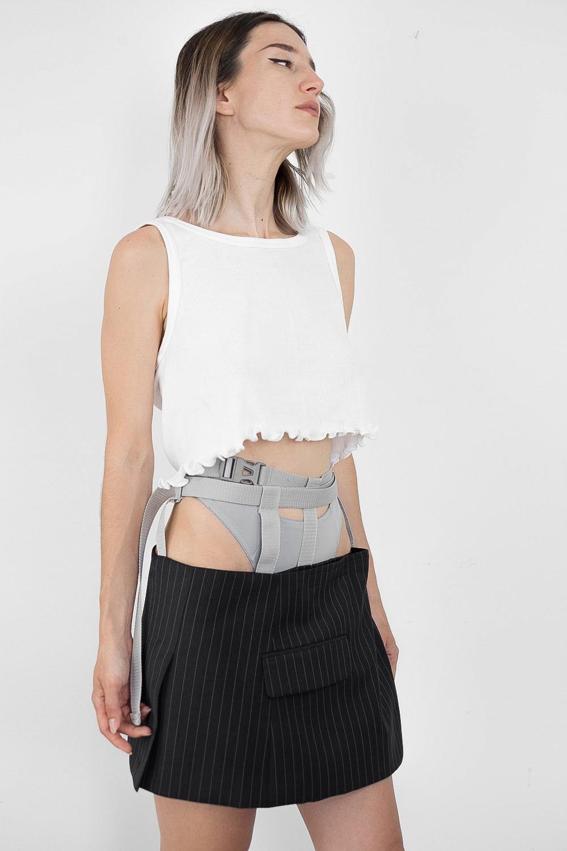 Levitation Skirt 5