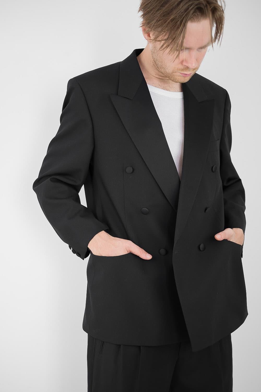 Fancy Suit Jacket 2