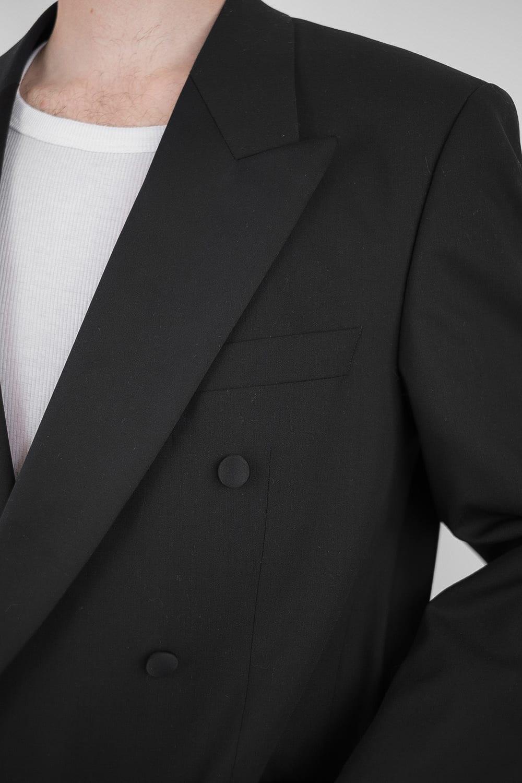 Fancy Suit Jacket 4