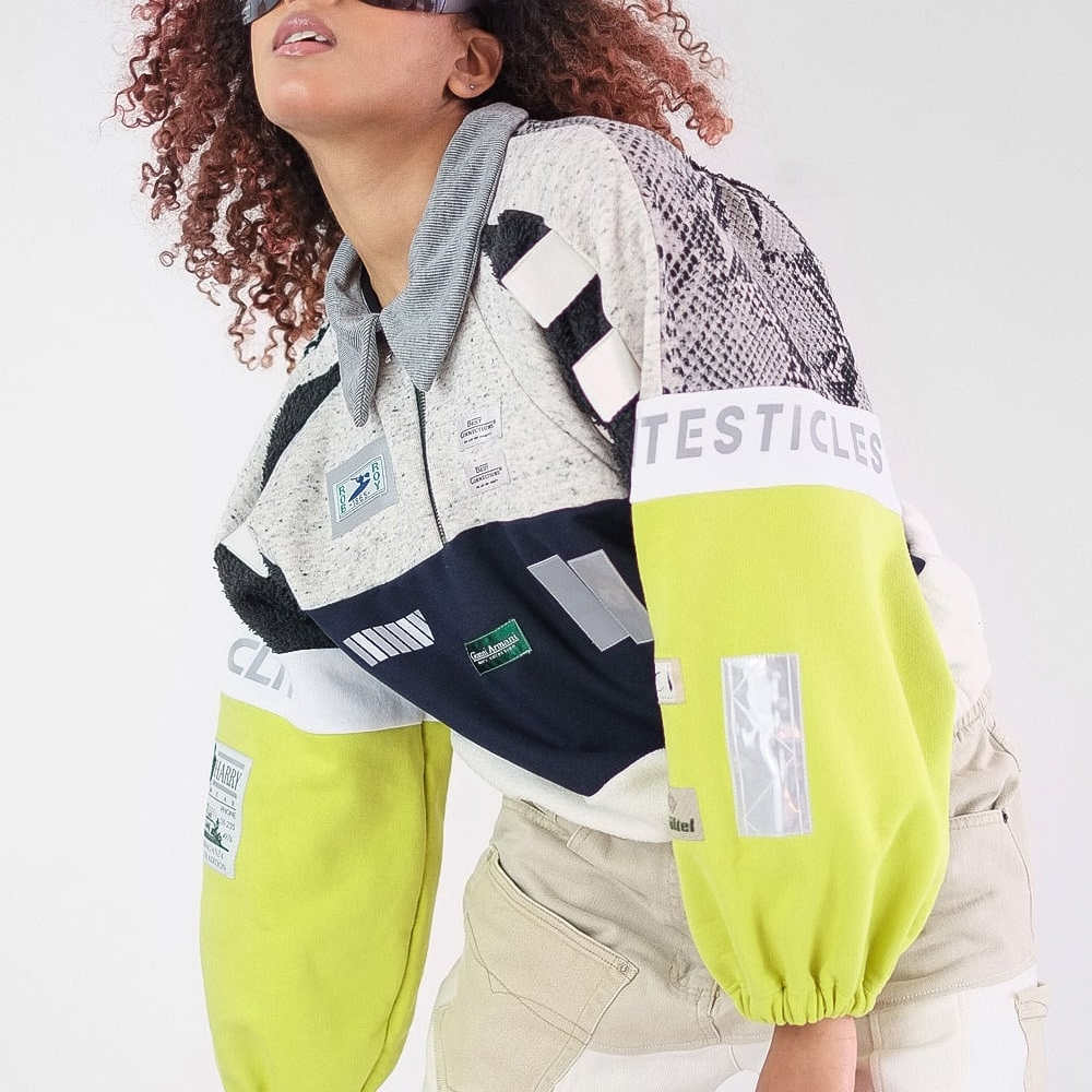 Gee Climate Jumper 2
