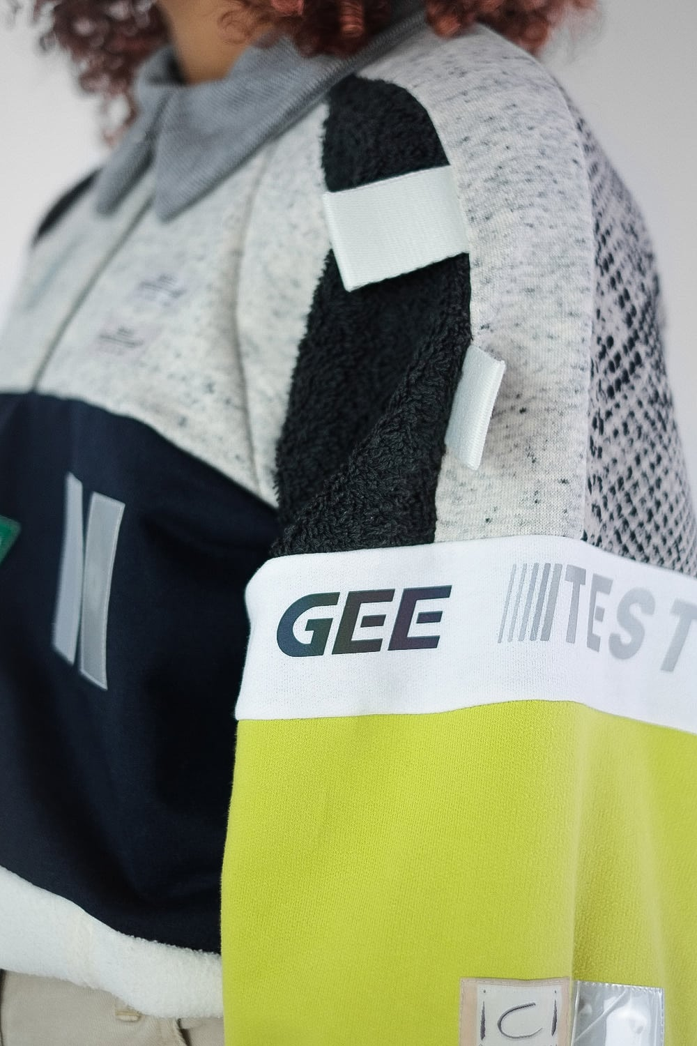 Gee Climate Jumper 9