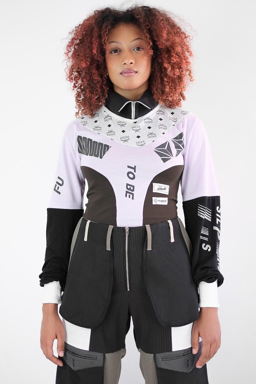 TO BE Bodysuit 2