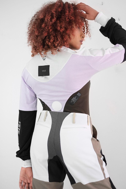 TO BE Bodysuit 7