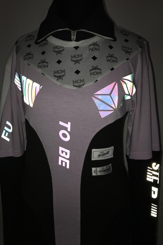 TO BE Bodysuit 10