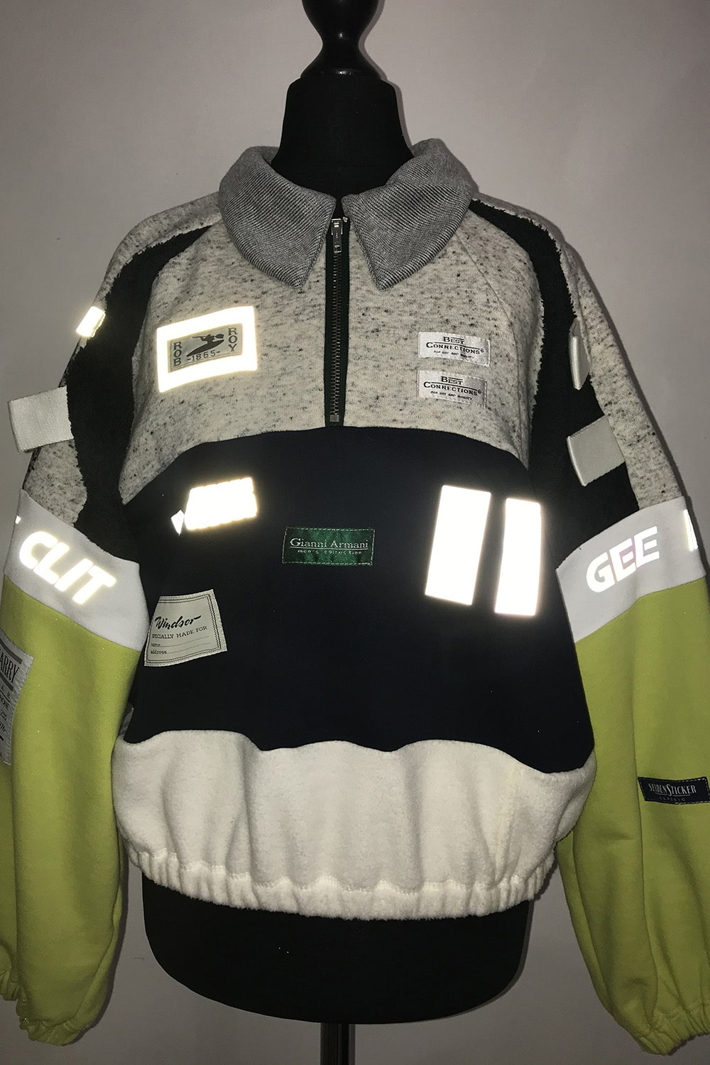Gee Climate Jumper 11