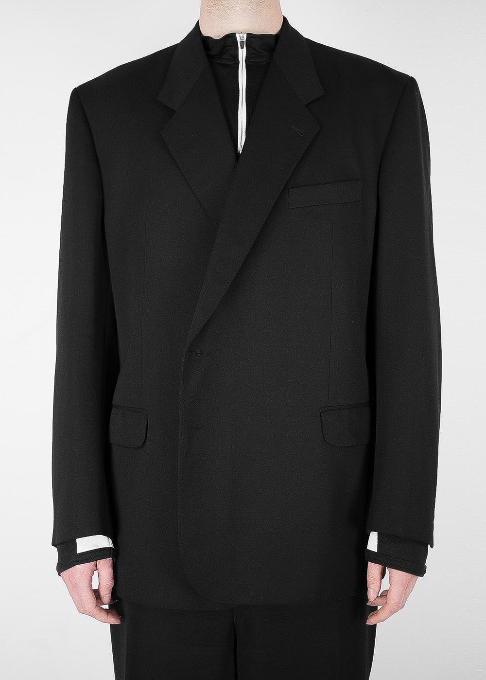Black Suit Combo 25