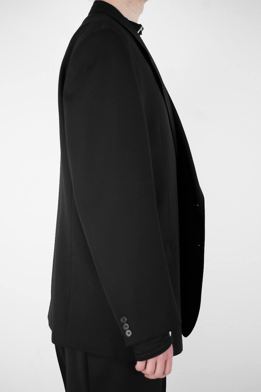 Black Suit Combo 2