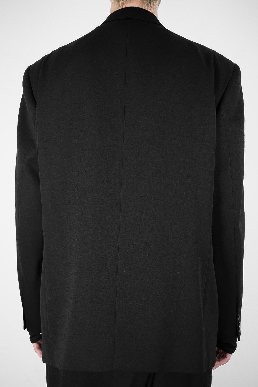 Black Suit Combo 7
