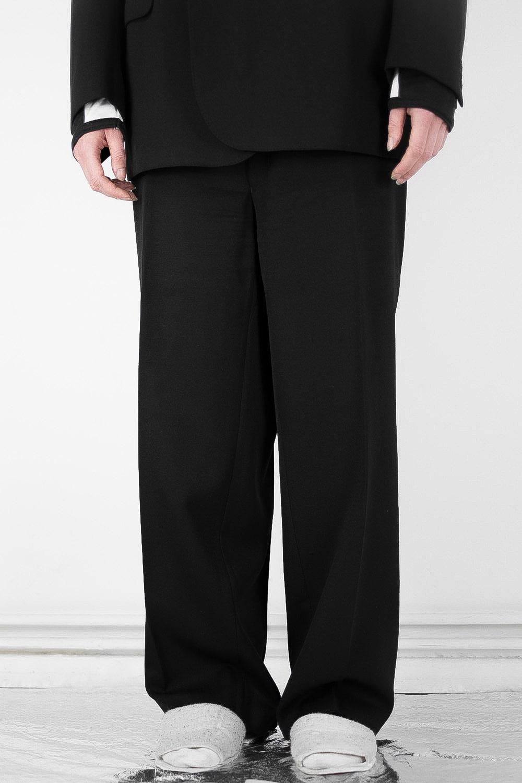 Black Suit Combo 6