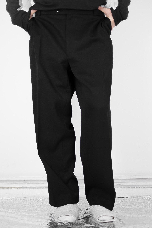Black Suit Combo 5