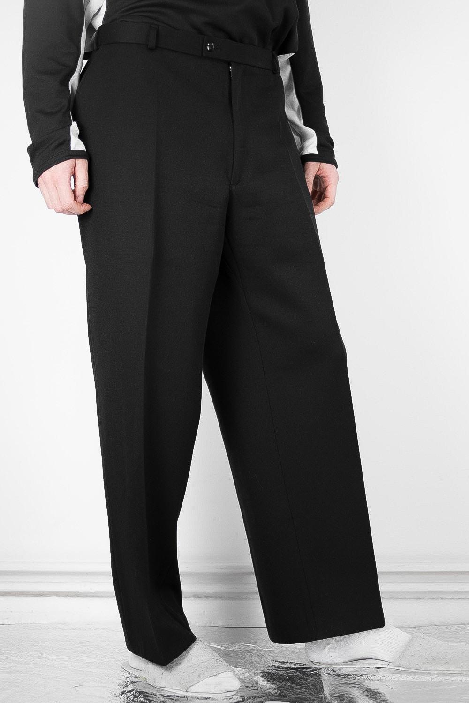 Black Suit Combo 4