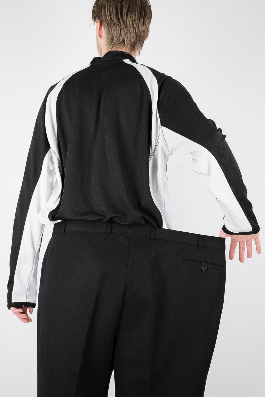 Black Suit Combo 3