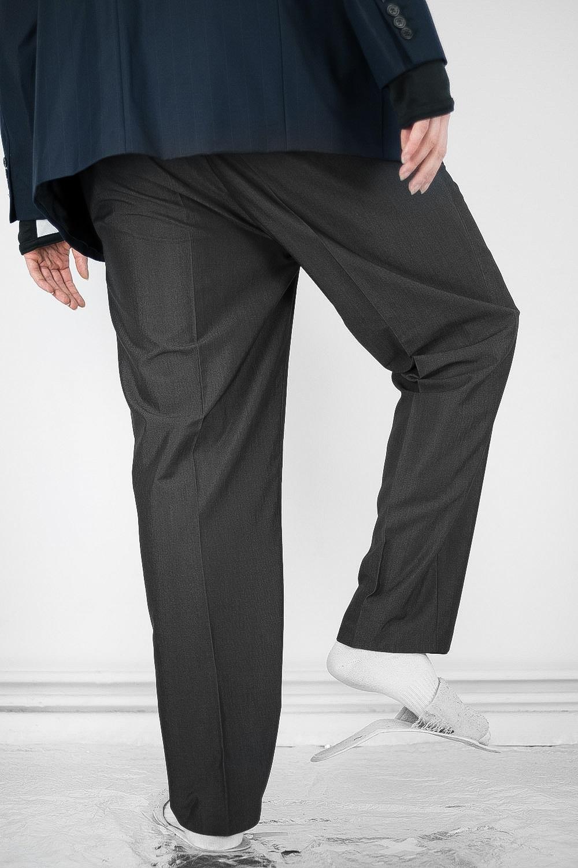 Dark Grey Pants 3