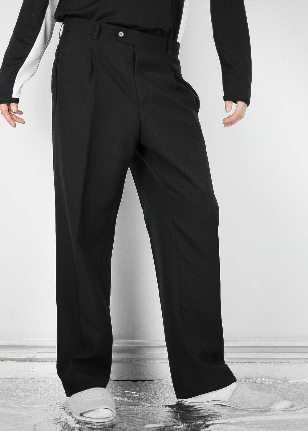 Black Trousers 15