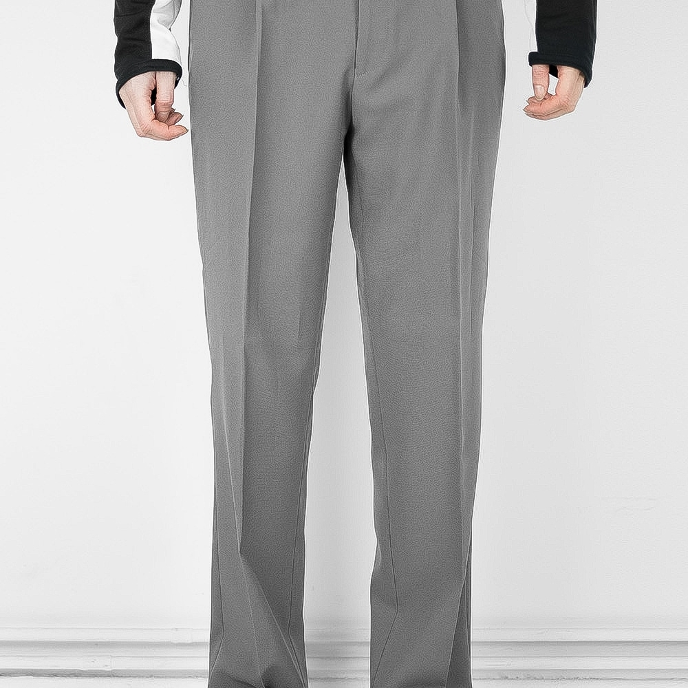 Light Grey Pants 4