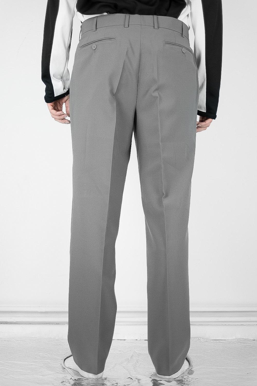 Light Grey Pants 2