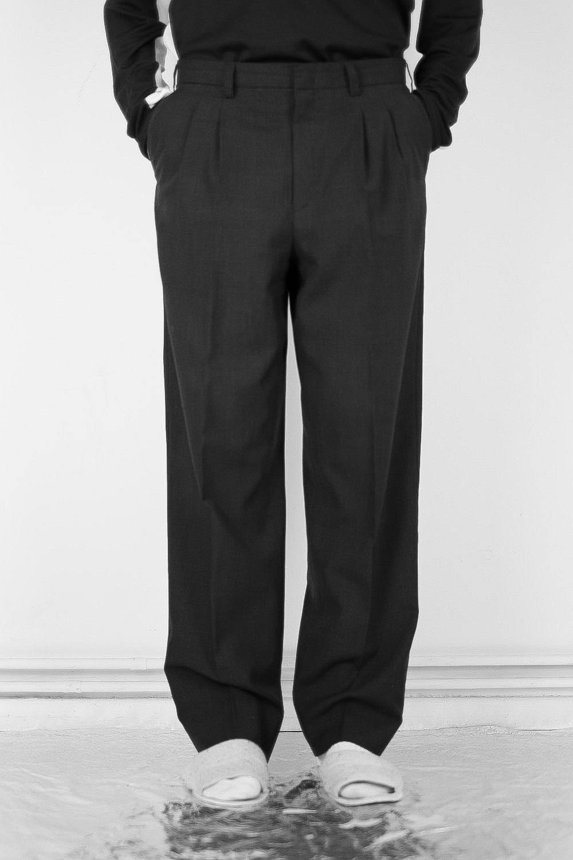 Darkest Grey Pants 3