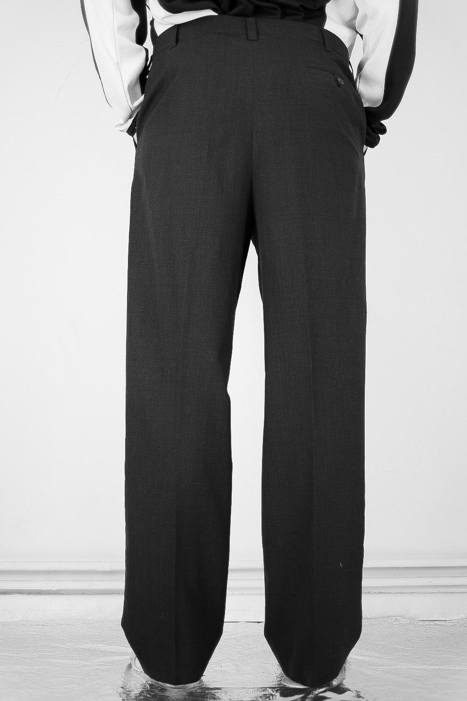 Darkest Grey Pants 2