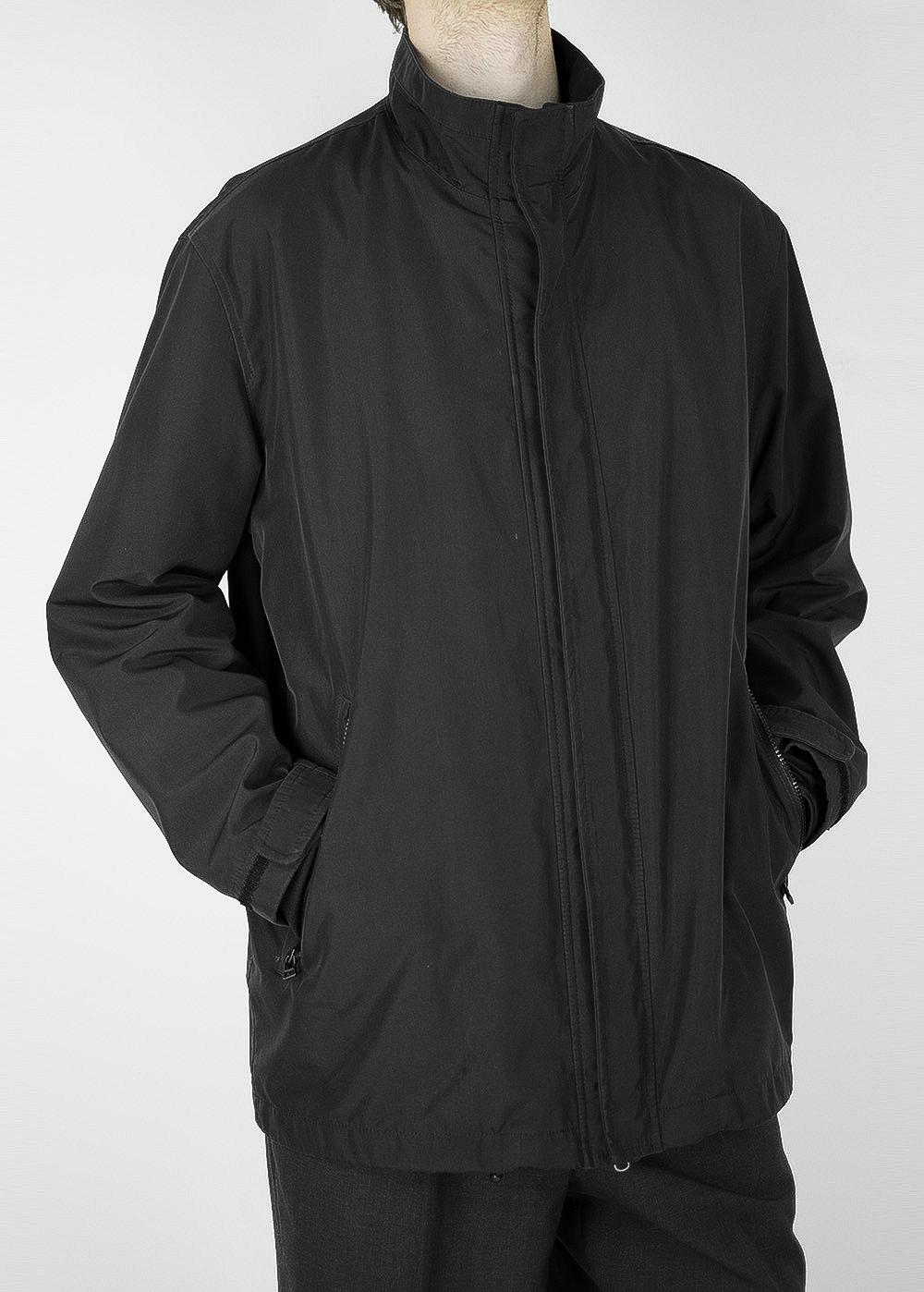 Black Jacket 13