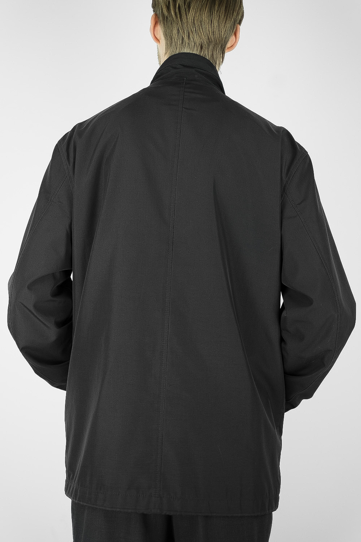 Black Jacket 3