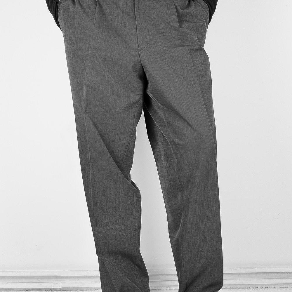 Grey Pants 2