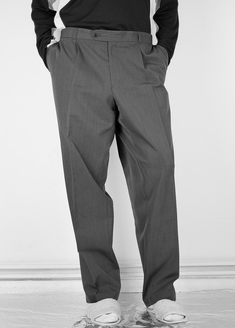 Grey Pants 1