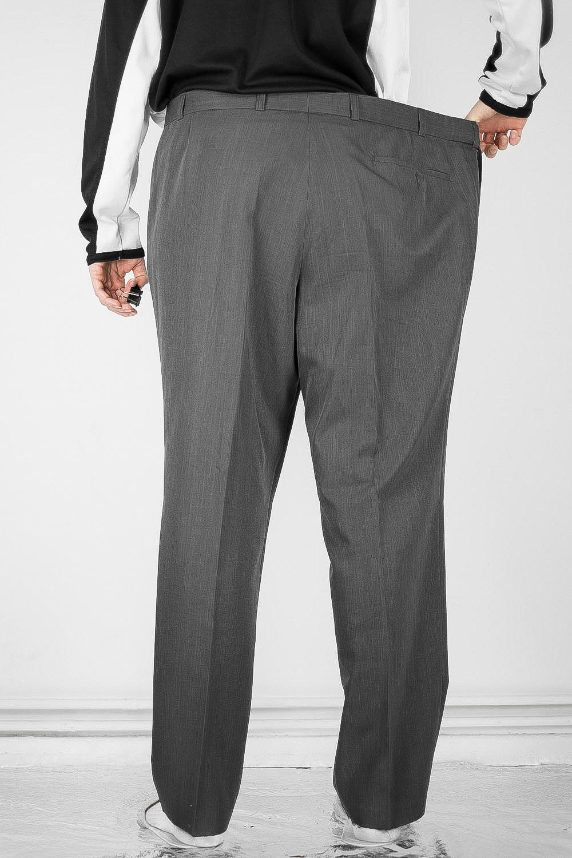Grey Pants 3
