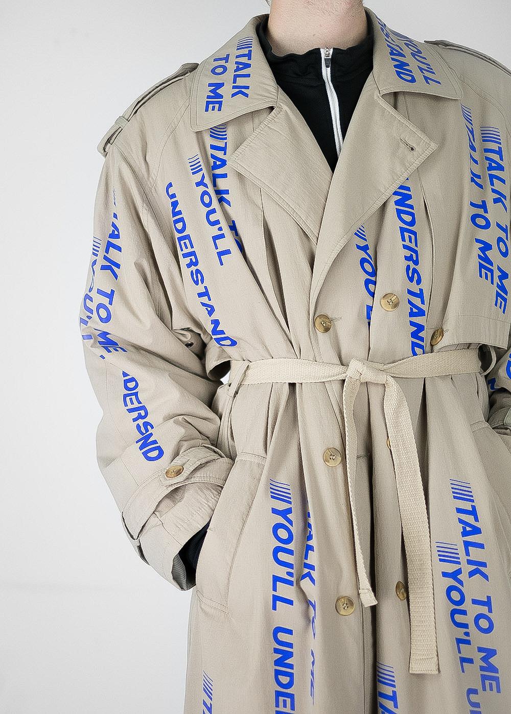 Convo Starter Coat 23