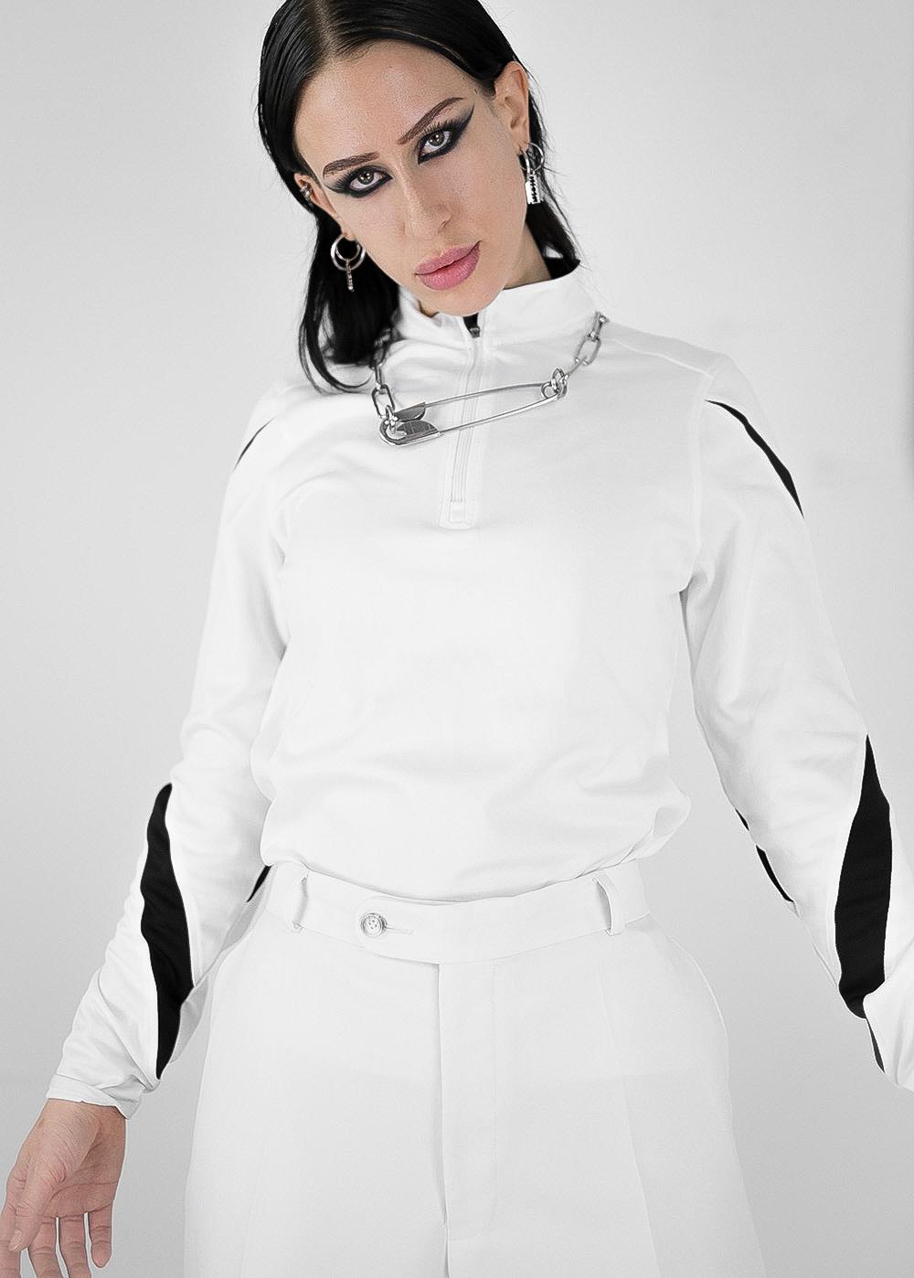 Reworked Bodysuit 30