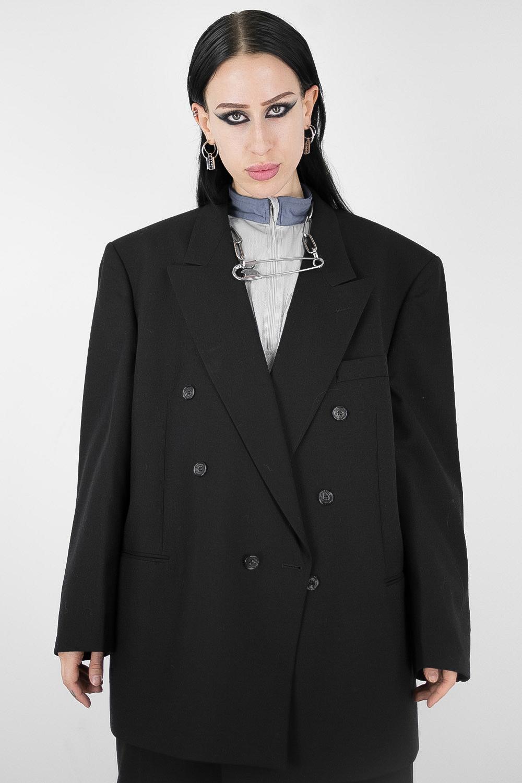 Navy Suit Combo 7