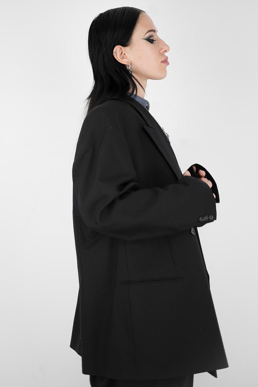 Navy Suit Combo 5