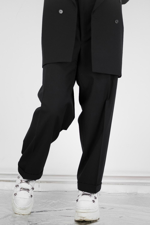 Navy Suit Combo 3
