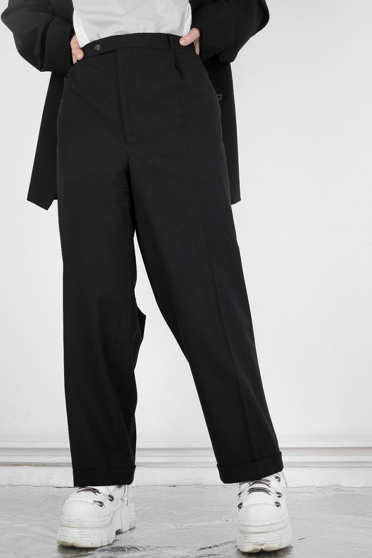 Navy Suit Combo 2
